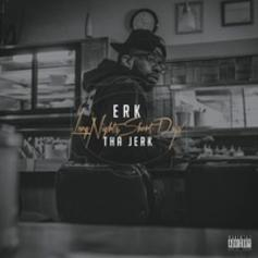 Erk tha Jerk - She Ready Feat. Iamsu!