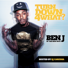 Ben J - Turn Down 4 What?