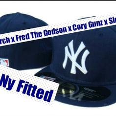Torch - NY Fitted Feat. Fred The Godson, Cory Gunz & Sinsay