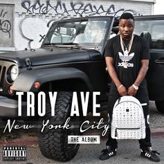 Troy Ave - Everything  Feat. Pusha T (Prod. By DJ Uneek)