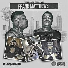 Casino - Killin' It (Remix) Feat. Tyga & Trinidad James