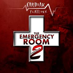Cardiak - The Emergency Room Vol. 2 (Instrumentals)