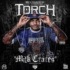 Torch - Milk Crates