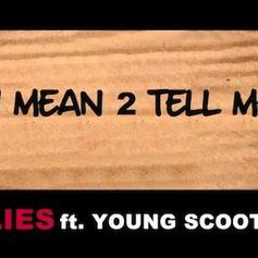Plies - U Mean 2 Tell Me  Feat. Young Scooter