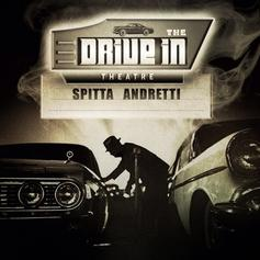 Curren$y - The Drive In Theatre