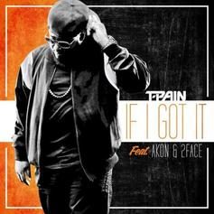 T-Pain - I Got It  Feat. Akon & 2Face