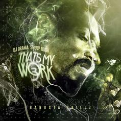 Snoop Dogg - That's My Work Vol. 3
