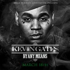 Kevin Gates - Get Up On My Level
