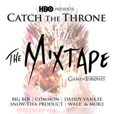Big Boi - Mother Of Dragons
