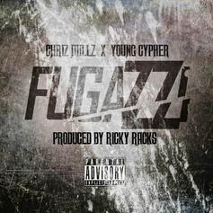 Young Cypher - Fugazzi  Feat. Chris Millz (Prod. By Ricky Racks)