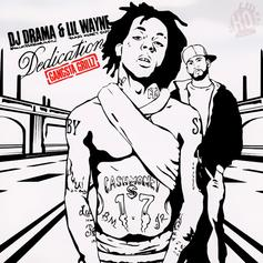 Lil Wayne - The Dedication