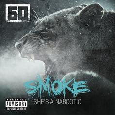 50 Cent - Smoke  Feat. Trey Songz (Prod. By Dr. Dre)
