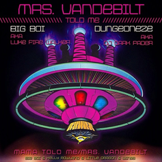 Big Boi - Mrs. Vanderbilt (Mash-Up) Feat. Wings, Kelly Rowland & Little Dragon