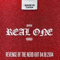 Pries - Real One