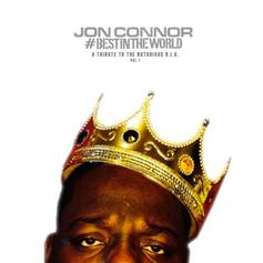 Jon Connor - A Tribute To The Notorious B.I.G. Vol. 1