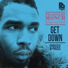 Pharoahe Monch - Get Down