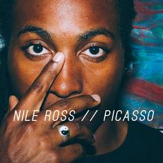 Nile Ross - Picasso