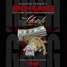Birdman - Lifestyle Feat. Young Thug & Rich Homie Quan