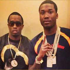 Diddy - I Want The Love  Feat. Meek Mill