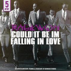 Raekwon - Could It Be I'm Falling In Love (Freestyle)