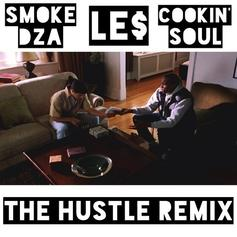 L.E.$. - The Hustle (Remix) Feat. Smoke DZA