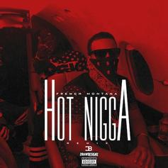 French Montana - Hot Nigga (Remix)