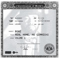 Boaz - Like This (Remix)  Feat. KXNG CROOKED, Sean Price & Chevy Woods