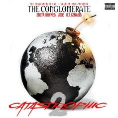 Busta Rhymes - Catastrophic Feat. O.T. Genasis & J-Doe