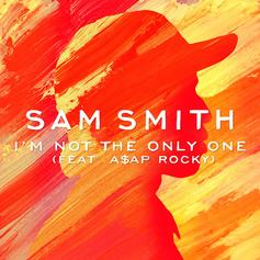 Sam Smith - I'm Not The Only One Feat. A$AP Rocky