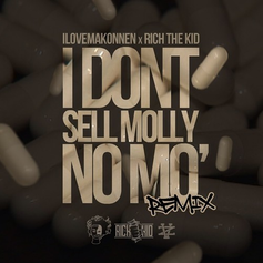 Rich The Kid - I Don't Sell Molly No More (Remix)