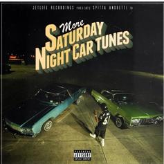 Curren$y - More Saturday Night Car Tunes EP