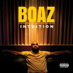 Boaz - Like This (Remix) Feat. KXNG CROOKED, Murs & Fashawn