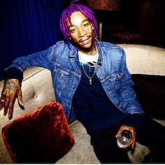 Wiz Khalifa - Exit Row  (Prod. By Johnny Juliano)