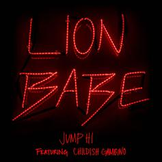 Lion Babe - Jump Hi Feat. Childish Gambino