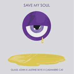 Justine Skye - Save My Soul