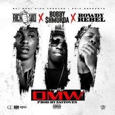 Rich The Kid - On My Way  Feat. Bobby Shmurda & Rowdy Rebel