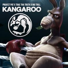 Project Pat - Kangaroo Feat. Big Trill & Trae Tha Truth