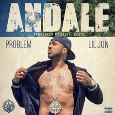 Problem - Andale  Feat. Lil Jon
