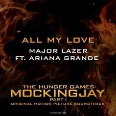 Major Lazer - All My Love Feat. Ariana Grande
