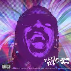 Chance The Rapper - Stevie Wonder  Feat. Lucki (Prod. By Young Chop & Plu2o Nash)