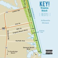 Key! - VA Beach Freestyle