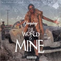 Gunplay - The World Is Mine