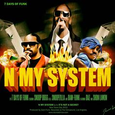 Snoop Dogg - N My System Feat. Dam-Funk