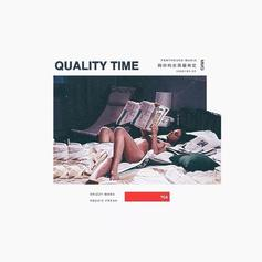 Skizzy Mars - Quality Time Feat. Rockie Fresh