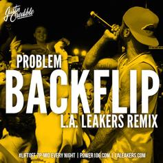 Problem - Backflip (Freestyle) [Tags]