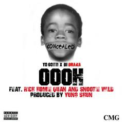 Yo Gotti - Oooh  Feat. Rich Homie Quan & Snootie Wild (Prod. By By. Yung Shun)