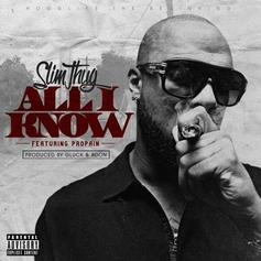 Slim Thug - All I Know Feat. Propain