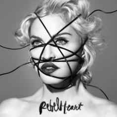 Madonna - Iconic Feat. Chance The Rapper