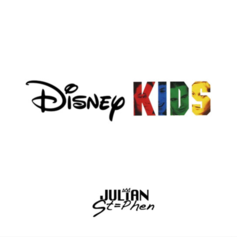 Julian Stephen - Disney Kids (Freestyle)