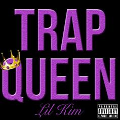 Lil Kim - Trap Queen (Freestyle)